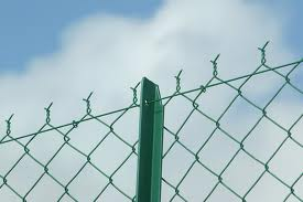 Chain Link Fencing Supplied & Fitted in Berkshire