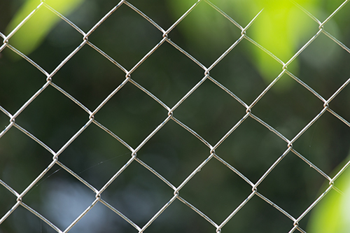 Chain Link Fencing Materials Supplied & Fitted in Berkshire